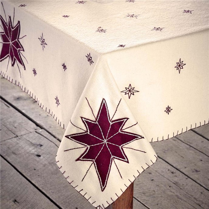 North Star Table Topper 40x40 Thumbnail