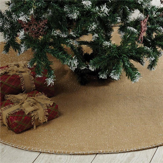 Nowell Natural Tree Skirt 48 Thumbnail