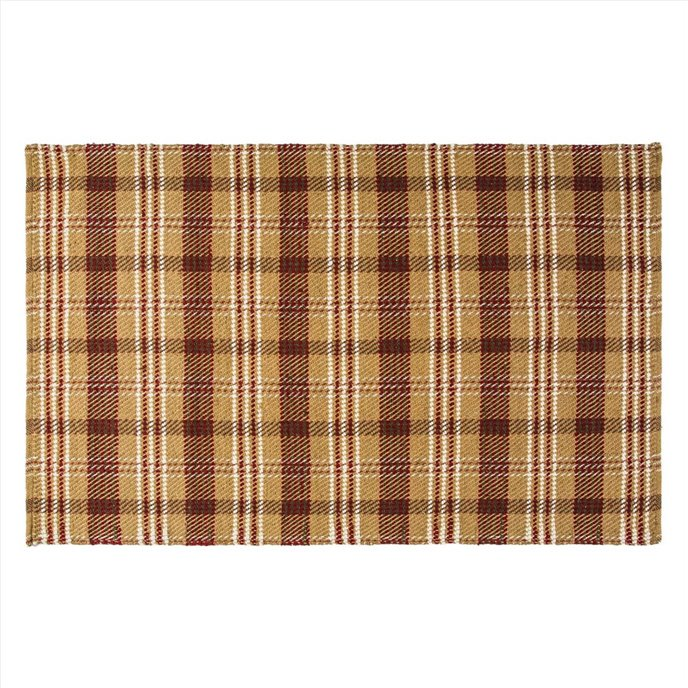 Berkeley Wool & Cotton Rug Rect 48x72 Thumbnail