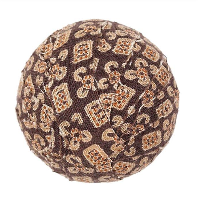 """Tacoma Fabric Ball #10-1.5"""" Set of 6 Thumbnail"""