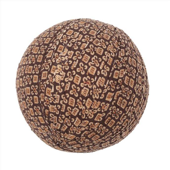 """Tacoma Fabric Ball #10-4"""" Set of 3 Thumbnail"""