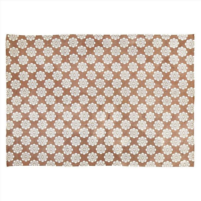 Ceylon Sienna Rug 96x132 Thumbnail