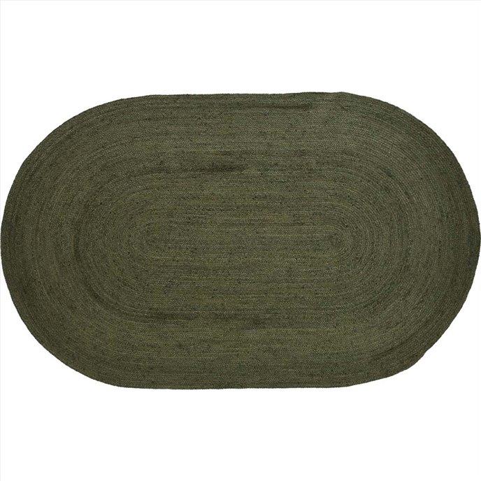 Cypress Jute Rug Oval 60x96 Thumbnail