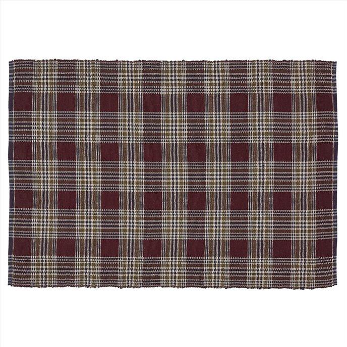 Jackson Wool & Cotton Rug Rect 60x96 Thumbnail