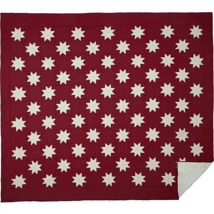 Kent California King Quilt 130Wx115L Thumbnail