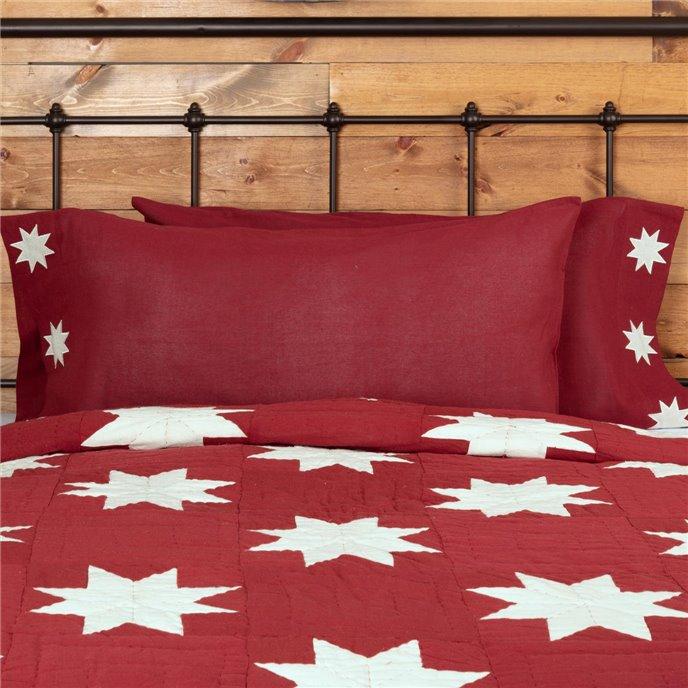 Kent King Pillow Case Set of 2 21x40 Thumbnail