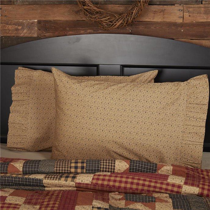 Maisie Standard Pillow Case Set of 2 21x30 Thumbnail