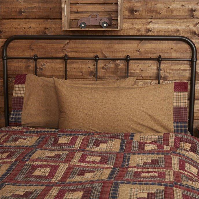 Millsboro King Pillow Case Set of 2 21x40 Thumbnail