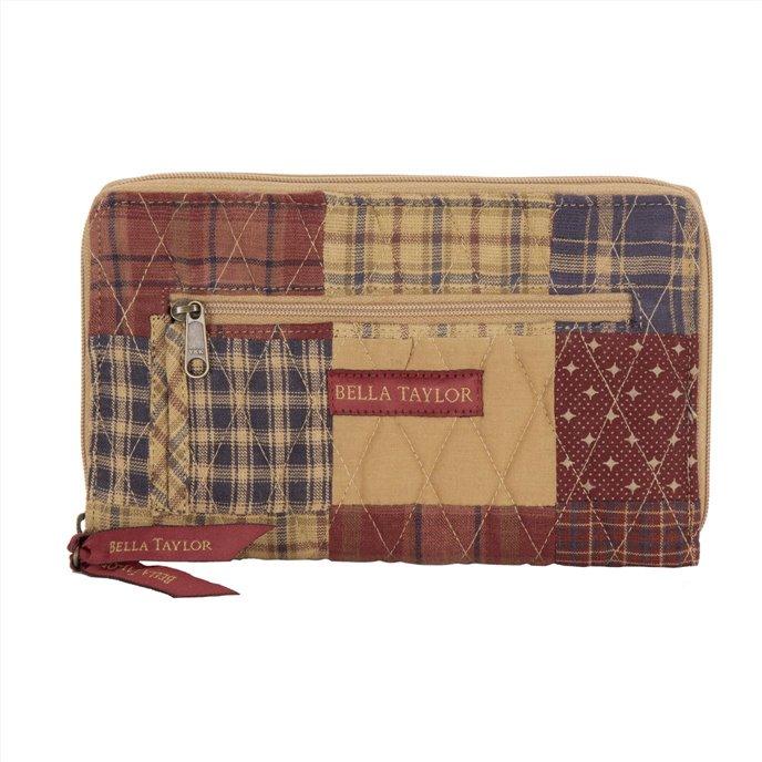 Millsboro Wrist Strap Wallet Thumbnail