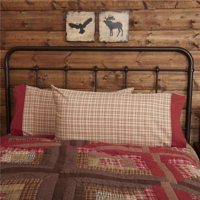 Tacoma King Pillow Case Set of 2 21x40 Thumbnail