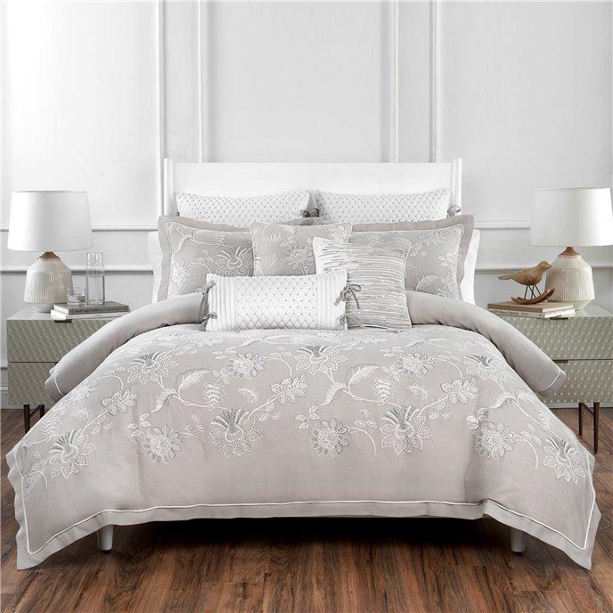 Croscill Penelope 3-piece Queen Comforter Set Thumbnail