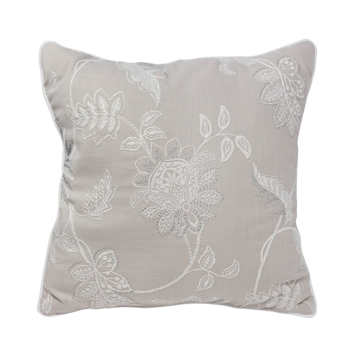 Croscill Penelope Square Pillow Thumbnail