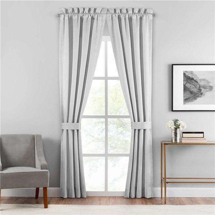 Croscill Blyth Panel Pair Curtain (82x95) Thumbnail