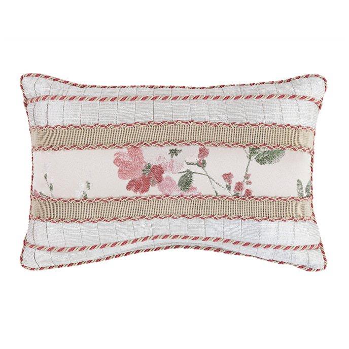 Croscill Blyth Boudoir Pillow Thumbnail