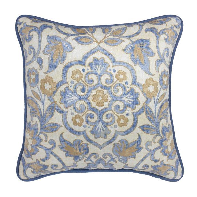Croscill Janine Square Pillow Thumbnail
