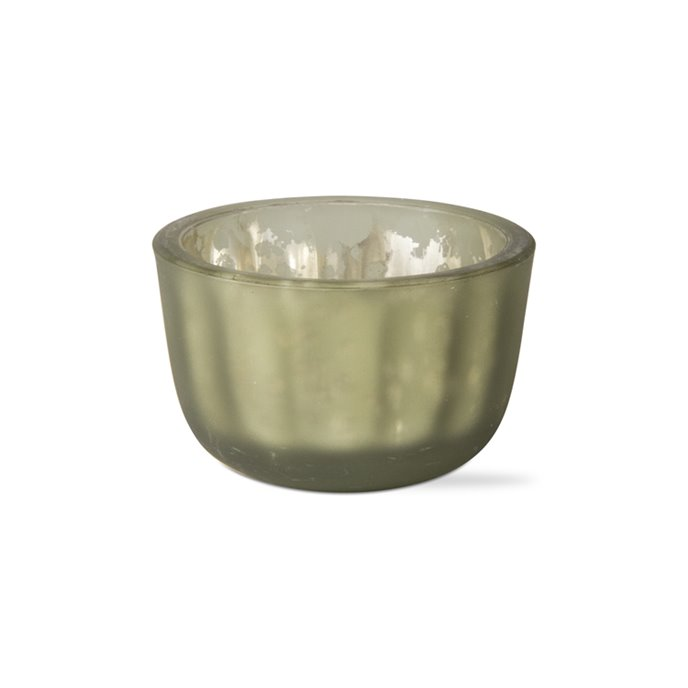 Spruce Reflection Tealight Holder Thumbnail