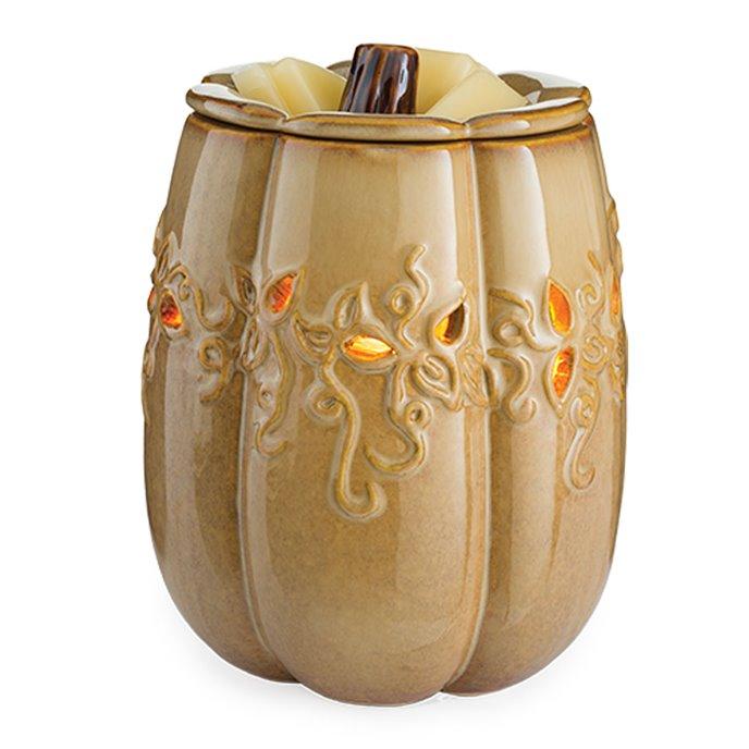 Fall Harvest Illumination Wax Melt Warmer Thumbnail