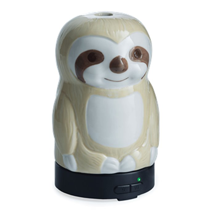 Sloth Ultrasonic Essential Oil Diffuser by Airomé Thumbnail