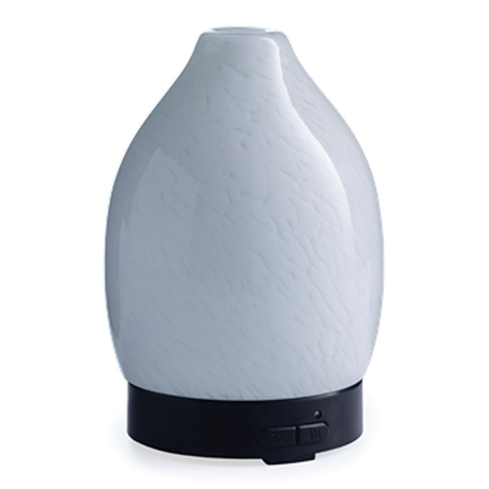 Moonstone Ultrasonic Essential Oil Diffuser by Airomé Thumbnail
