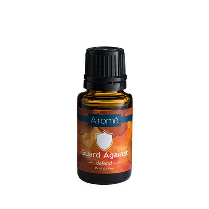 Airomé Guard Against Blend Essential Oil 100% Pure Thumbnail