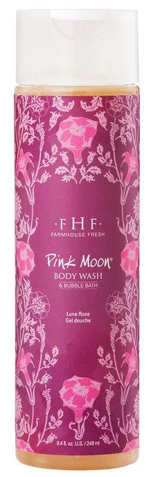 Farmhouse Fresh Pink Moon Body Wash/Bubble Bath (8 oz) Thumbnail