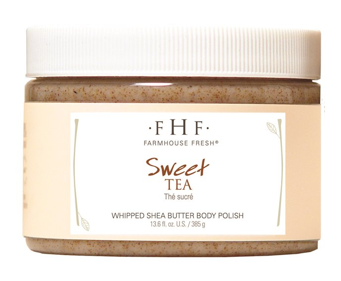 Farmhouse Fresh Sweet Tea Scrub (12 oz) Thumbnail