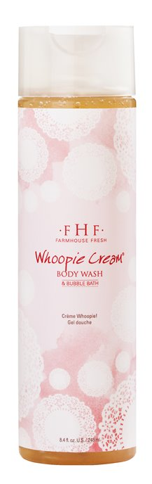 Farmhouse Fresh Whoopie Cream Body Wash/Bubble Bath (8 oz) Thumbnail