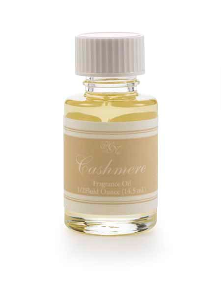 Cashmere Refresher Oil 1/2 oz by Hillhouse Naturals Thumbnail