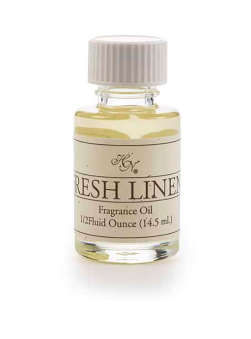 Fresh Linen Refresher Oil 1/2 oz by Hillhouse Naturals Thumbnail