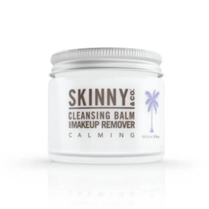 Skinny & Co. Calming Cleansing Balm/Makeup Remover (2 fl. Oz.) Thumbnail