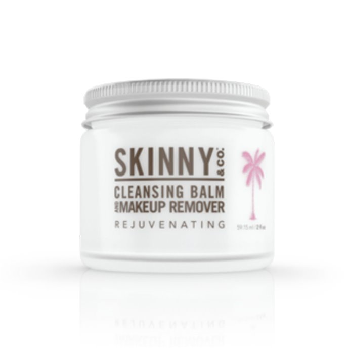 Skinny & Co. Rejuvenating Cleansing Balm/Makeup Remover (2 fl. Oz.) Thumbnail
