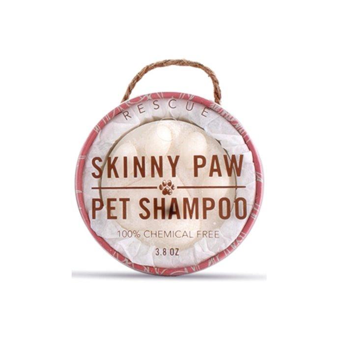 Skinny & Co. Skinny Paw Pet Shampoo- Rescue (3.8 oz.) Thumbnail