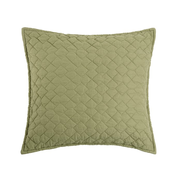 Regent Tarragon Pillow Thumbnail