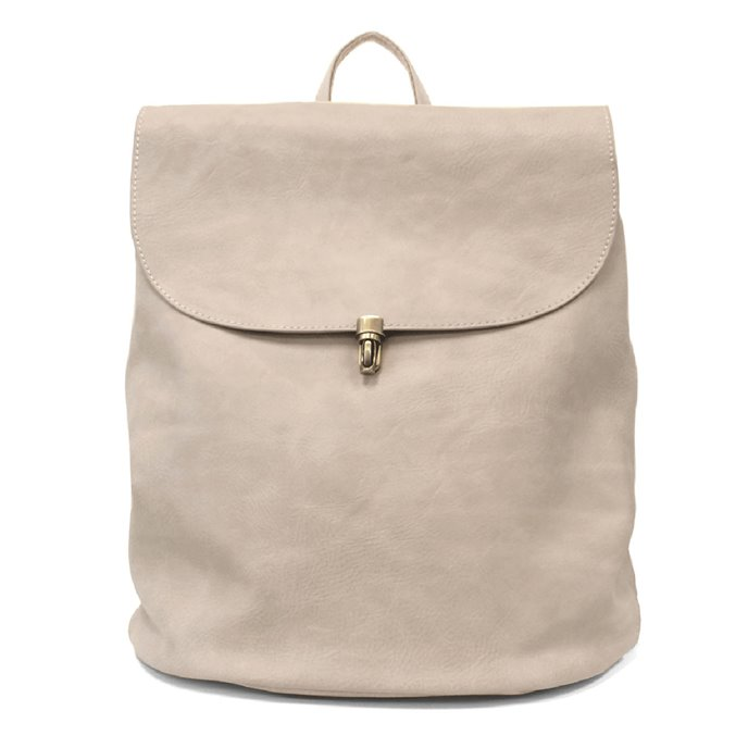 Dove Grey Colette Backpack Thumbnail
