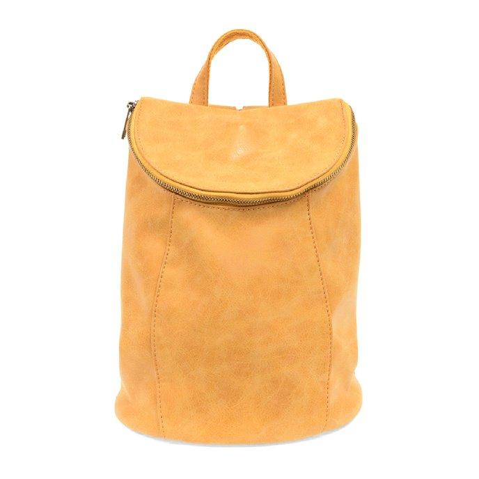 Dijon Alyssa Distressed Backpack Thumbnail