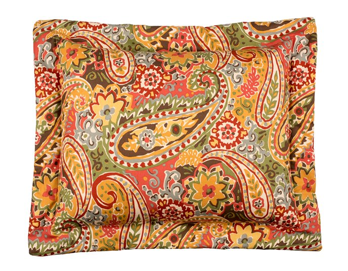 Breeze Tapestry Standard Pillow Sham Thumbnail