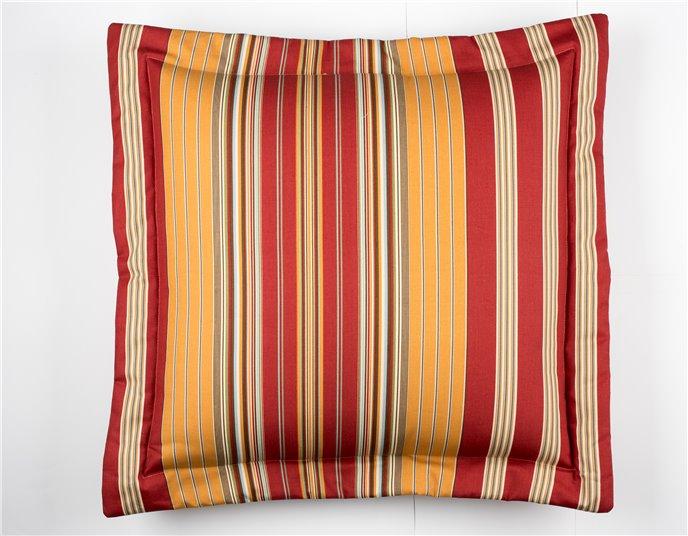 Breeze Tapestry Stripe European Sham Thumbnail