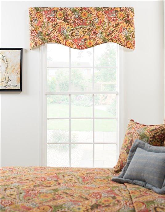 Breeze Tapestry Winston Valance Thumbnail