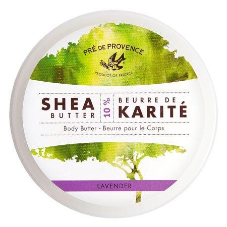 Pre de Provence Lavender 10% Shea Butter Body Butter 500ML Thumbnail