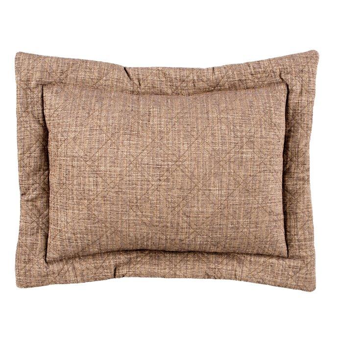 Midnight Ikat Breakfast Pillow Thumbnail