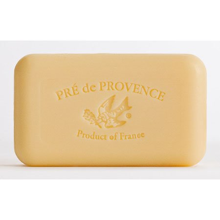 Pre de Provence Agrumes (Citrus) Shea Butter Enriched Vegetable Soap 150 g Thumbnail