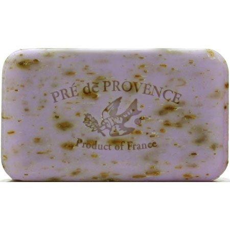Pre de Provence Lavender Shea Butter Enriched Vegetable Soap 150 g Thumbnail