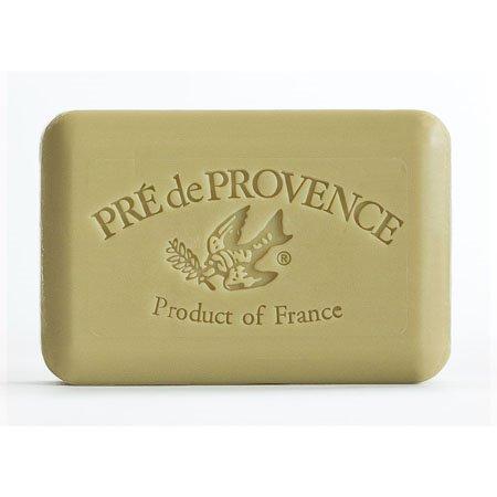 Pre de Provence Green Tea Shea Butter Enriched Vegetable Soap 150 g Thumbnail