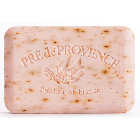 Pre de Provence Rose Petal Shea Butter Enriched Vegetable Soap 250 g Thumbnail