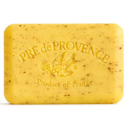 Pre de Provence Lemongrass Shea Butter Enriched Vegetable Soap 250 g Thumbnail