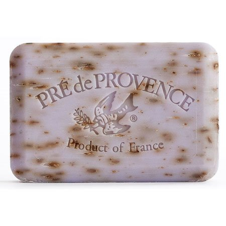 Pre de Provence Lavender Shea Butter Enriched Vegetable Soap 250 g Thumbnail