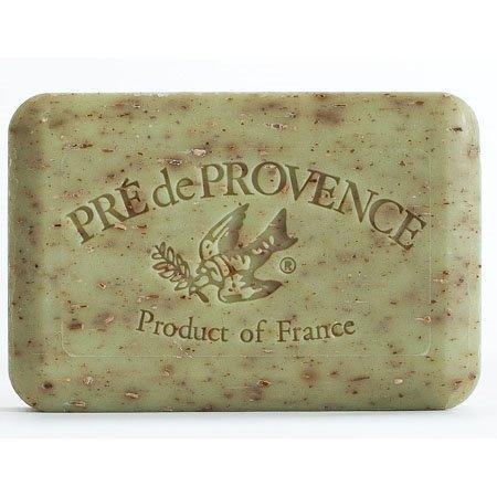 Pre de Provence Sage Shea Butter Enriched Vegetable Soap 250 g Thumbnail