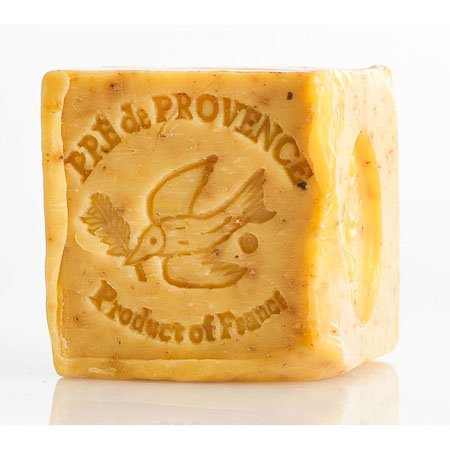 Pre de Provence White Citrus Tea Marseille Soap 150 g Thumbnail