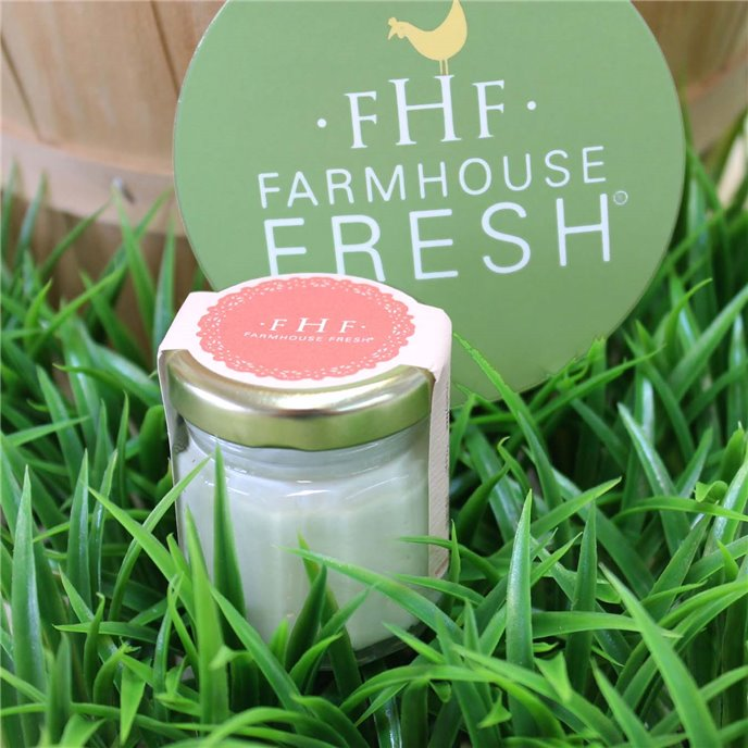 Farmhouse Fresh Whoopie! Shea Butter Cream Trial Size (Limit 1) Thumbnail