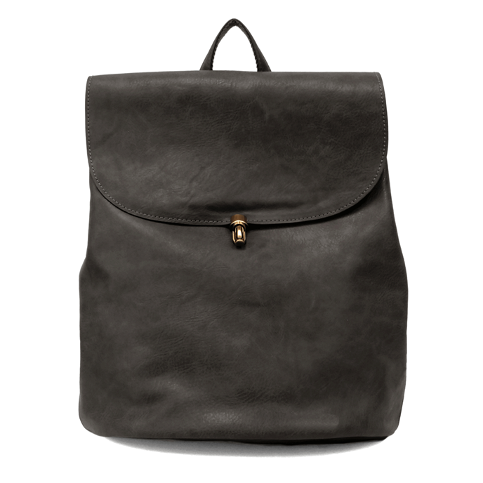 Black Colette Backpack Thumbnail